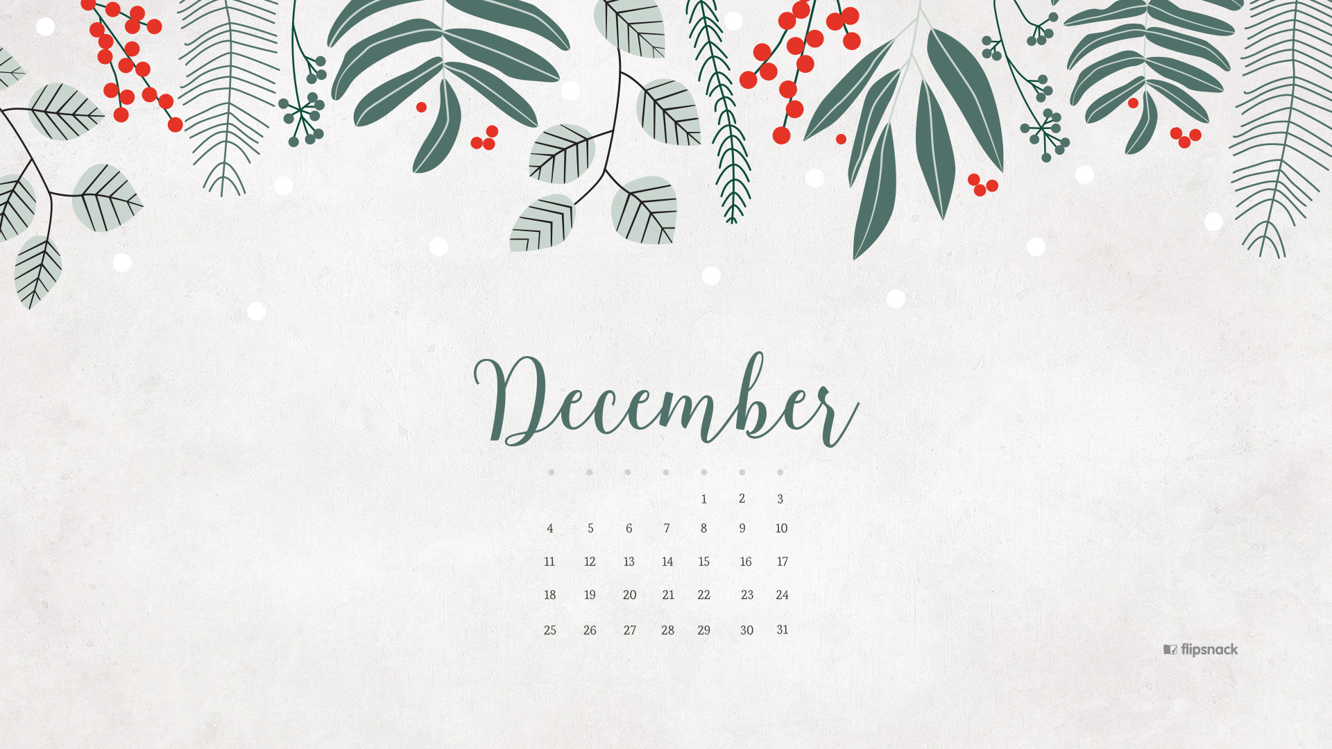 Calendar Background For Desktop : December calendar backgrounds desktop background